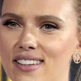 Scarlett Johansson mamma bis: è nato Cosmo