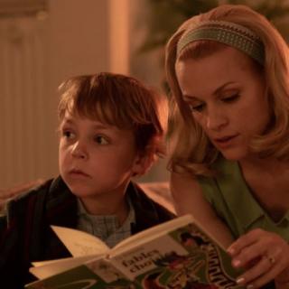 Doppio Sospetto: un thriller in stile Hitchcock in prima tv su RaiTre
