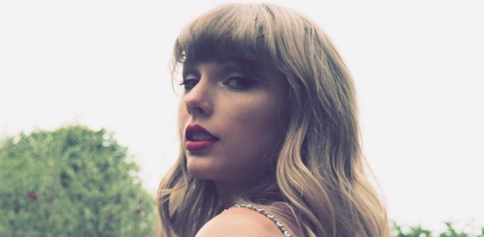 Taylor Swift conquista TikTok (e oltre 500mila follower)