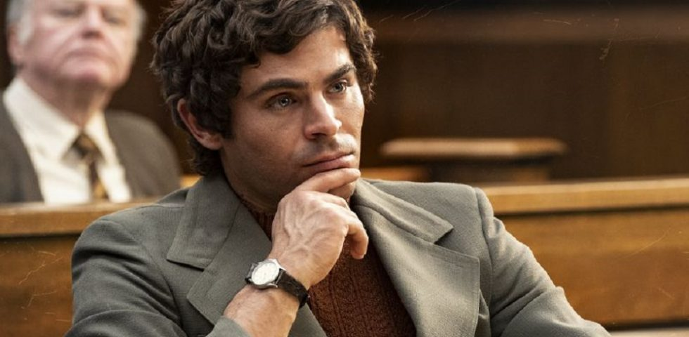 """""""Ted Bundy. Fascino criminale"""", il film sul serial killer che uccise 37 donne"""