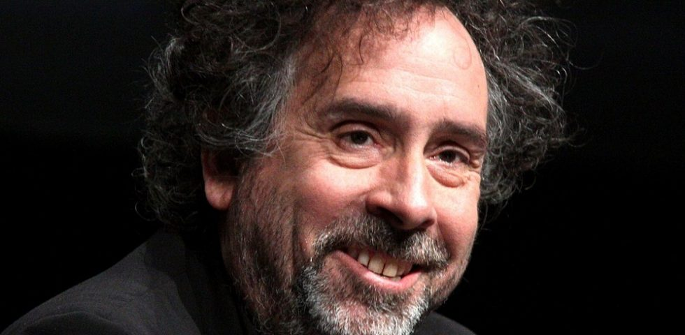 Tim Burton: chi erano le muse che ispiravano i suoi film dark