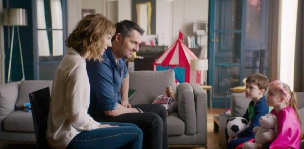 """Famiglia Allargata: """"Quando la vita cambia e tu non sei pronto"""", il trailer"""
