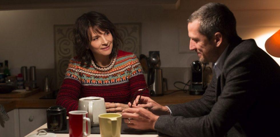 Il gioco delle coppie, le cose da sapere sulla commedia con Juliette Binoche