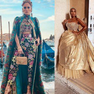 Dolce&Gabbana a Venezia: 10 momenti indimenticabili
