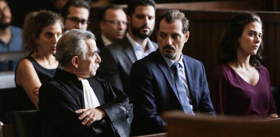 L'insulto, un film sulla delicata situazione libanese