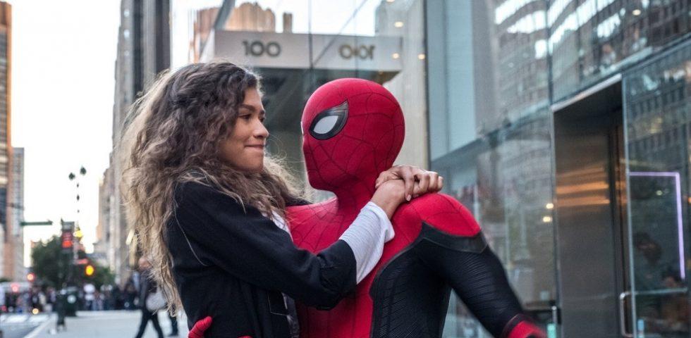 Tom Holland e Zendaya: gli attori di Spiderman stanno insieme nella realtà