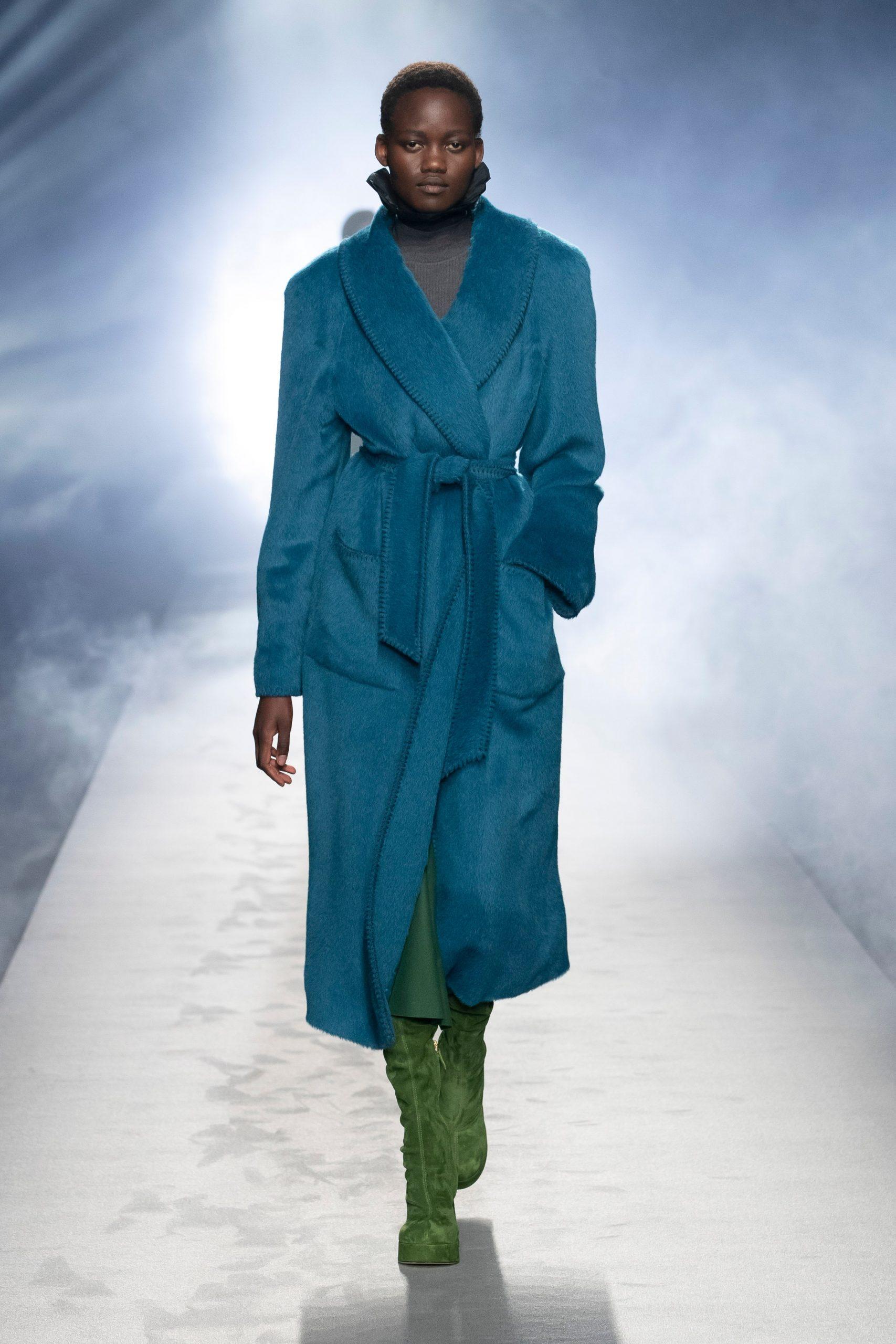 cappotti autunno inverno 2021/2022