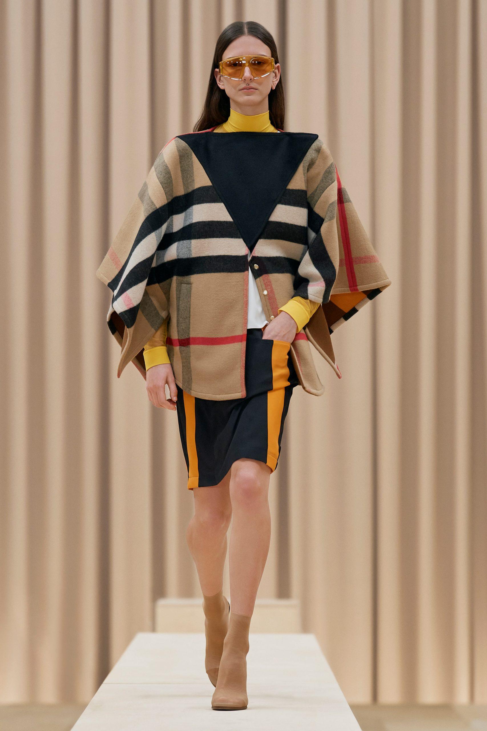 moda autunno inverno 2021/2022