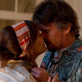 Tutto su Juliet, Naked, commedia romantica con Ethan Hawke