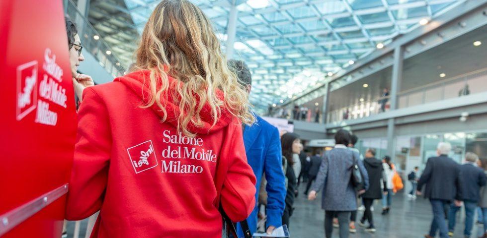 A Milano torna la design week: tutto pronto per il Supersalone 2021