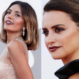 Mostra del Cinema di Venezia 2021: i beauty look delle star