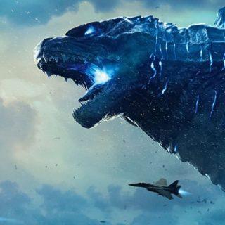 Tutto su Godzilla II - King of the Monsters in onda su Italia 1