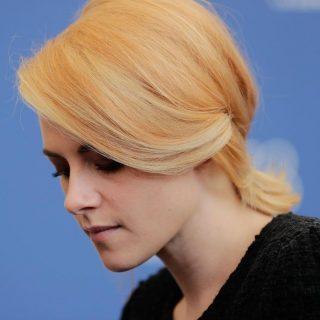 Kristen Stewart: tutto sul beauty look a Venezia