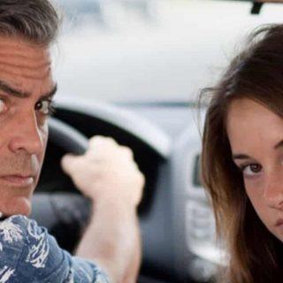 Tutto su Paradiso amaro, il film con George Clooney in onda su Canale 5