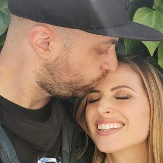 D'Amore e D'Accordo Vip: Clio Make-up in gara con il marito Claudio Midolo