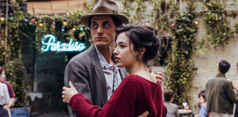 Martin Eden: il romanzo rivive nel film con Luca Marinelli