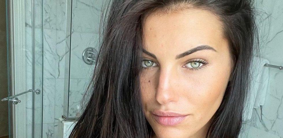 Torna Scherzi a Parte, chi è la coconduttrice Carolina Stramare