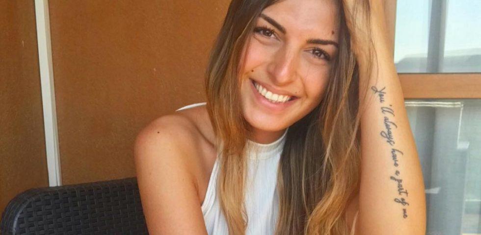 Andrea Nicole Conte, tutto sulla nuova tronista di Uomini e Donne