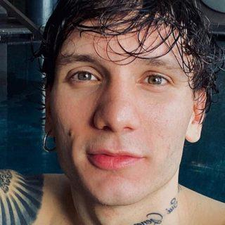 Manuel Bortuzzo, dalle corsie della piscina al Grande Fratello Vip
