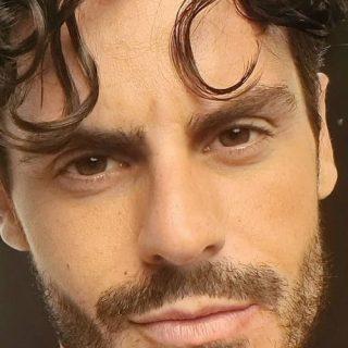 Chi è Andrea Casalino: modello, attore e ora concorrente del GF Vip 2021