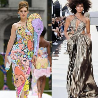 La New York Fashion Week 2021 in 10 look da ricordare