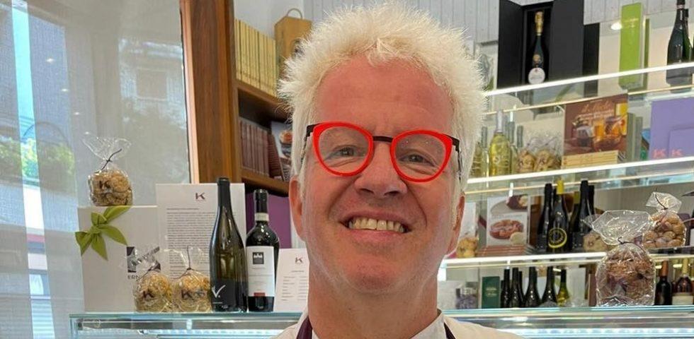 Ernst Knam: tutto sul Maître Chocolatier giudice di Bake Off Italia