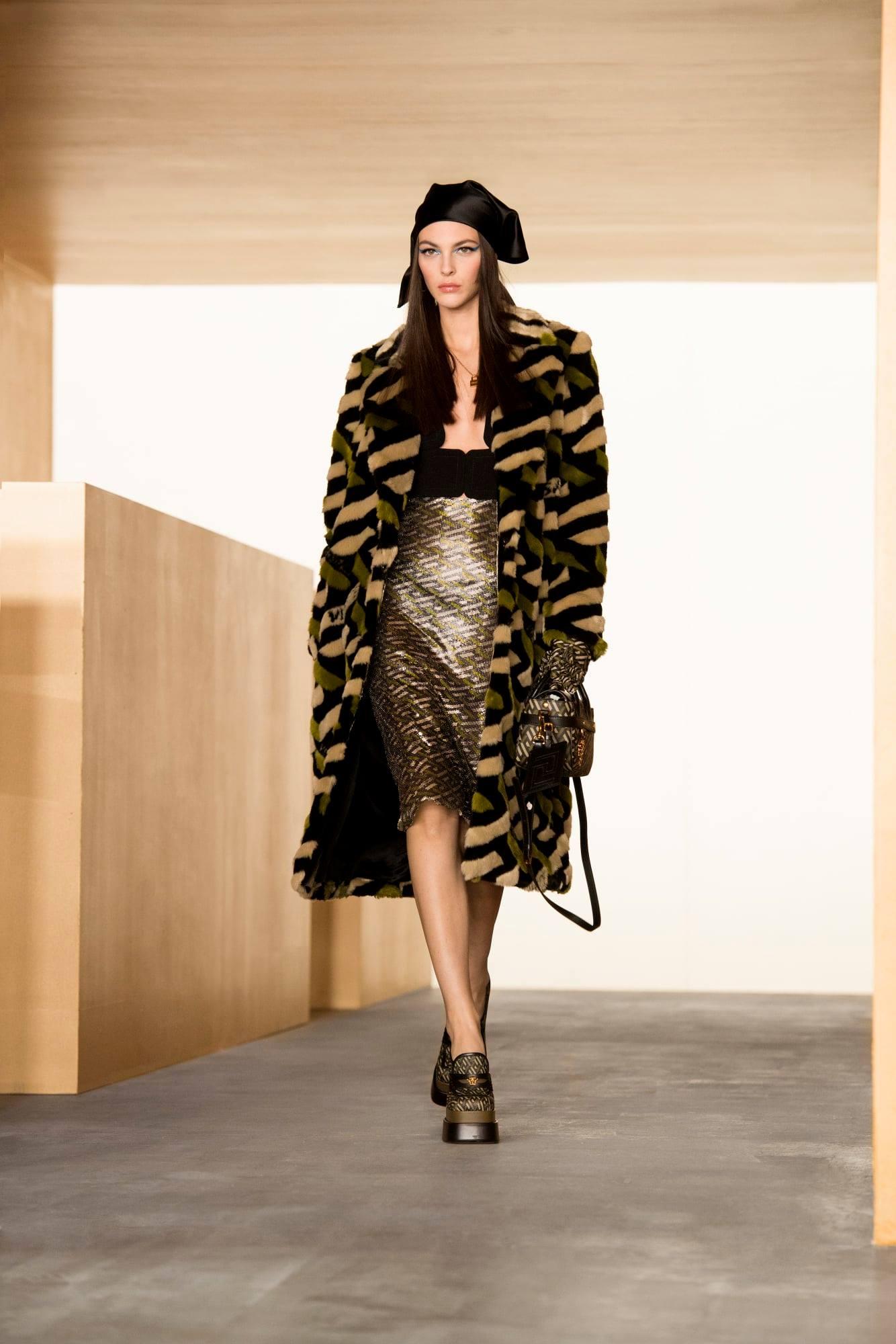 Mocassini Versace