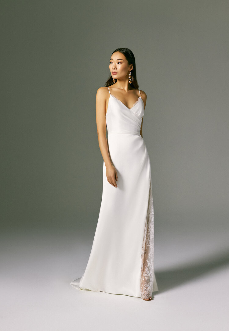abiti sposa sottoveste
