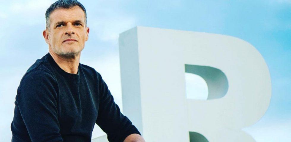 Chi è Stefano Massini, lo scrittore che conduce Ricomincio da RaiTre