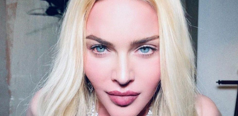 A Star in the Star l'imitazione di Madonna: 10 cose da sapere su Miss Ciccone