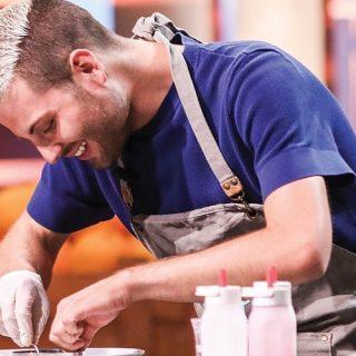 Chi è Irish Soldani, eliminato della quarta puntata di Masterchef Italia 10