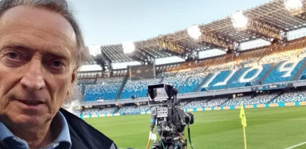 Amedeo Goria, chi è il giornalista concorrente del Grande Fratello Vip