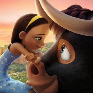 Ferdinand, il toro dal cuore tenero arriva su Italia 1