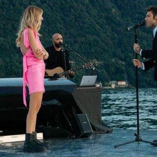 Meglio del cinema, il nuovo singolo di Fedez è una dedica a Chiara Ferragni