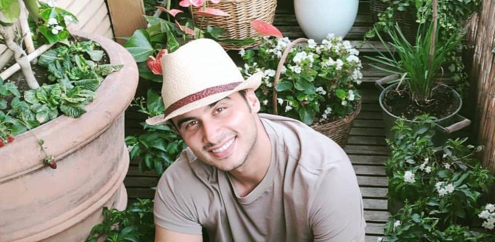 Nicola Pisu: dopo il bullismo e la tossicodipendenza riparte dal GF Vip 6