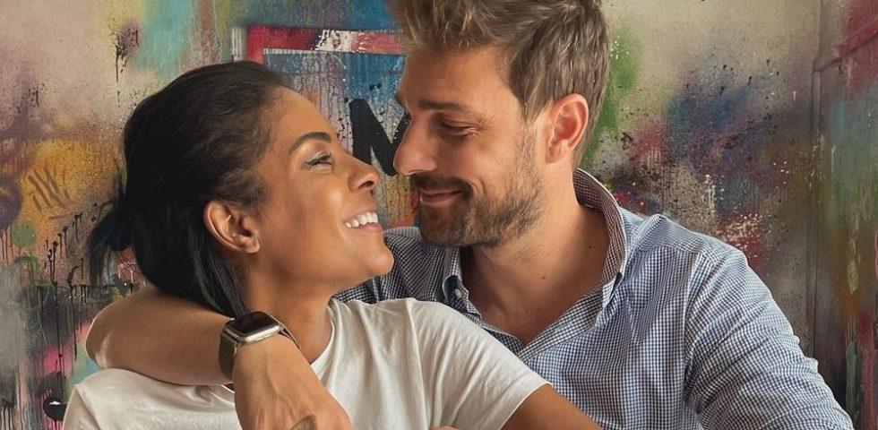 Chi sono Georgette Polizzi e Davide Tresse, concorrenti a D'amore d'accordo Vip