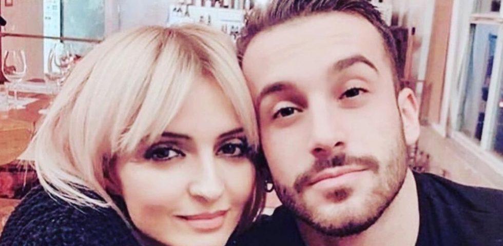 D'amore e d'accordo Vip: le cose da sapere su Veronica Peparini e Andreas Müller