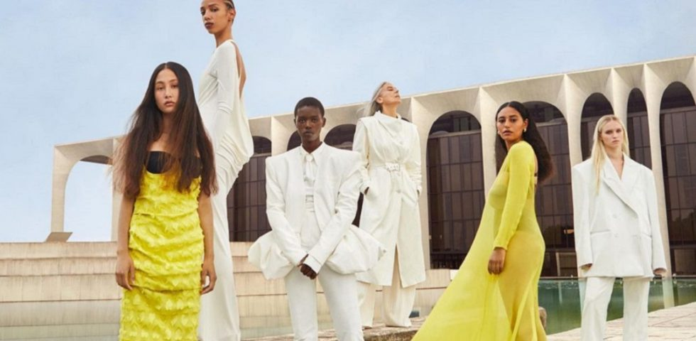 La Milano Fashion Week torna in presenza: tutto quello che c'è da sapere