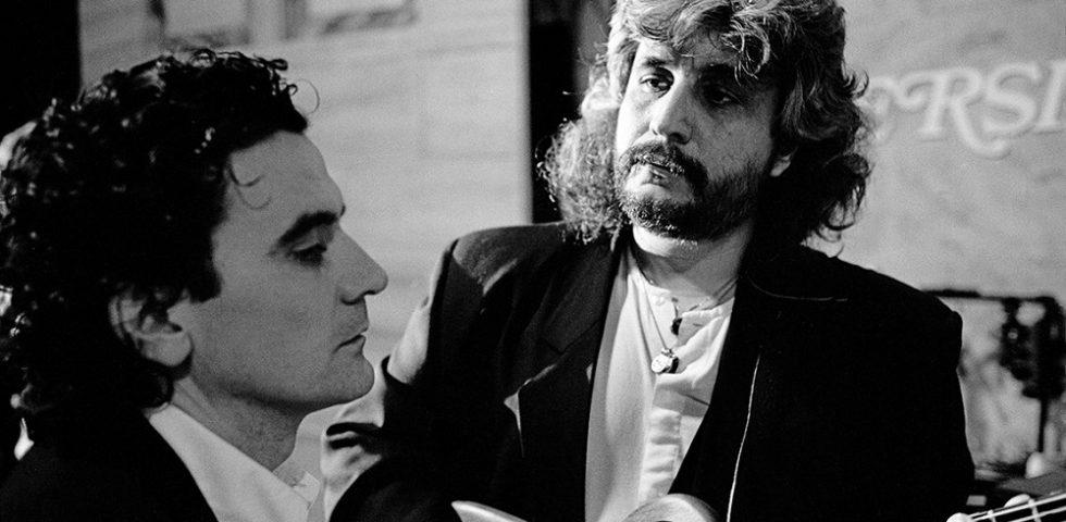 Pino Daniele Alive, la mostra: a Napoli un esposizione multimediale sul cantante