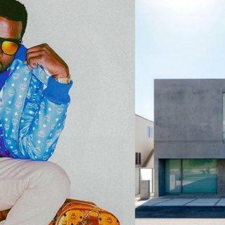 La folle spesa di Kanye West: la sua nuova casa vale 57 milioni di dollari