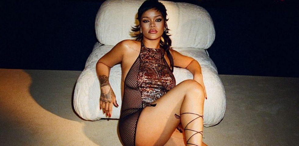 Savege X Fenty Volume 3: il fashion show di Rihanna arriva su Amazon Prime Video