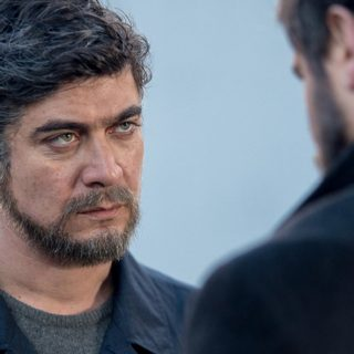 Le cose da sapere su Non sono un assassino, il thriller con Riccardo Scamarcio