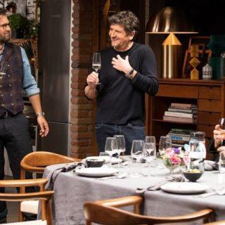 Su Prime Video arriva Dinner Club, che non è il solito programma di cucina