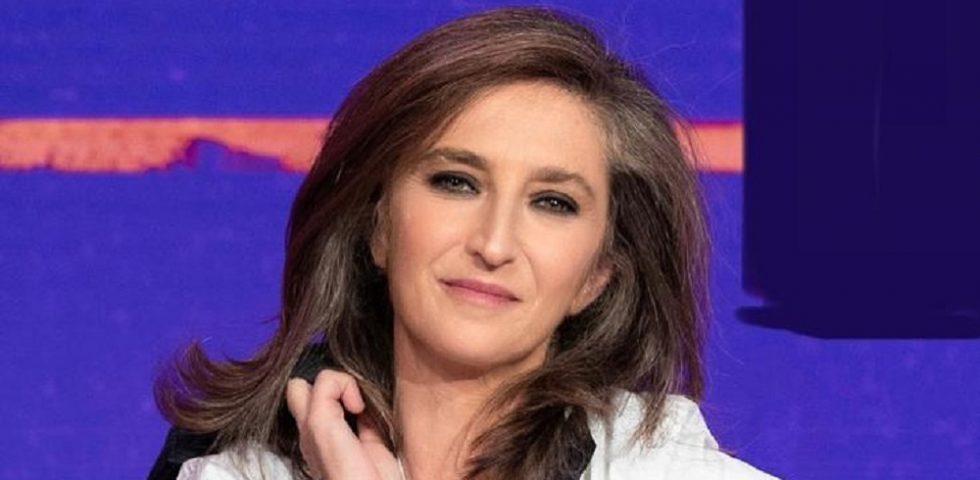 Tutto su Sabrina Giannini, regina delle inchieste di Indovina chi viene a cena