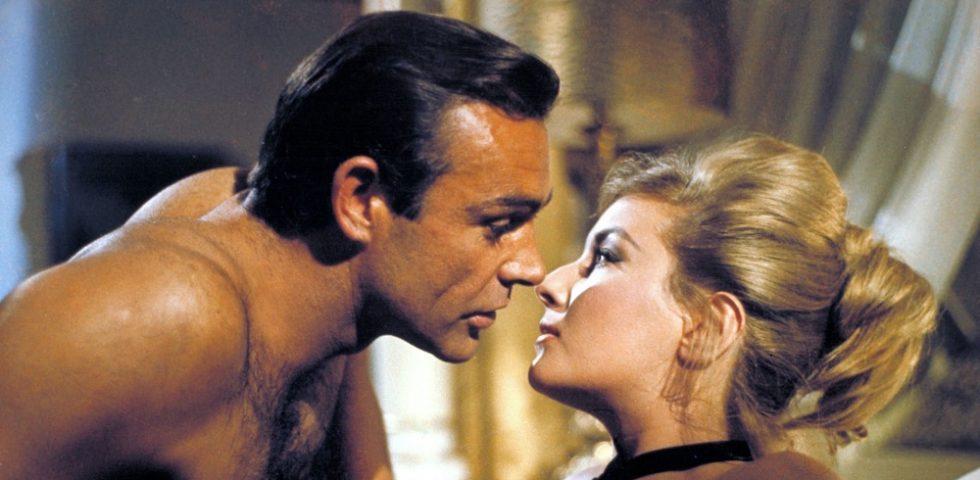 Agente 007 - Dalla Russia con amore: tutto sul secondo film della saga