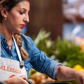 Chi è Alessandra Nioi, eliminata della decima puntata di Masterchef Italia 10