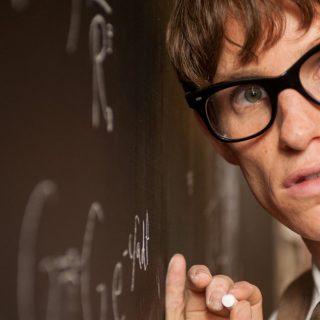 La storia di Stephen Hawking, protagonista del film La teoria del tutto