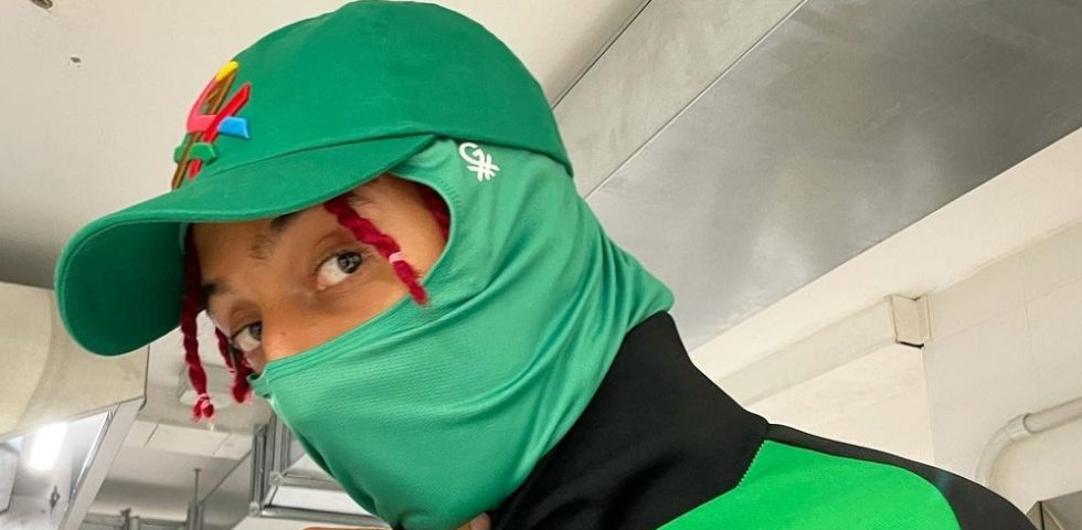 Benetton è United Colors of Ghali: il rapper usa la moda per l'integrazione