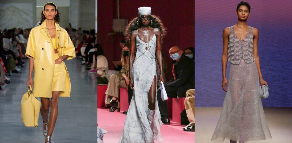Milano Fashion Week Primavera Estate 2022: 10 look da ricordare