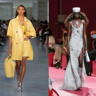 Milano Fashion Week: i look da ricordare